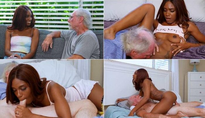 Jack Moore, Lacey London - Long Lost Step-Pa FullHD 1080p